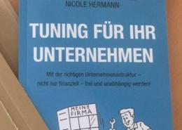 Nicole Hermann Tuning für Ihr Unternehmen