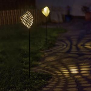 Außenbeleuchtung für Wege & Garten
